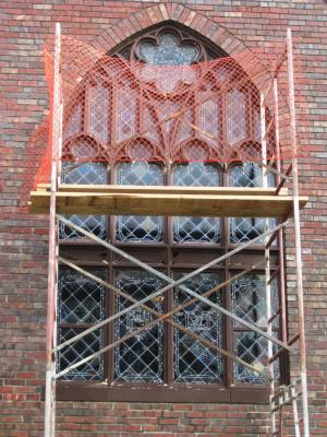 window-exterior