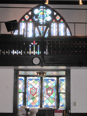 window-interior